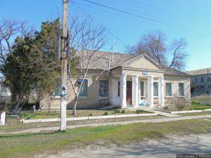 Каменко-Днепровский районный суд Запорожской области