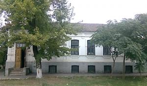 Ореховский районный суд Запорожской области