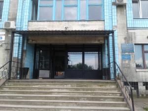 Великобелозёрский районный суд Запорожской области